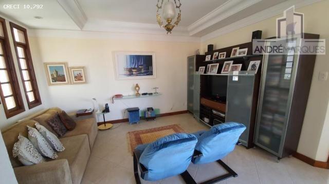 Casa para Venda em Lauro de Freitas, Villas do Atlântico, 4 dormitórios, 2 suítes, 4 banhe - Foto 16