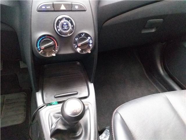 Hyundai Hb20 1.0 copa do mundo 12v flex 4p manual - Foto 14