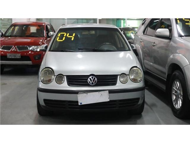 Volkswagen Polo sedan 1.6 mi 8v flex 4p manual - Foto 2