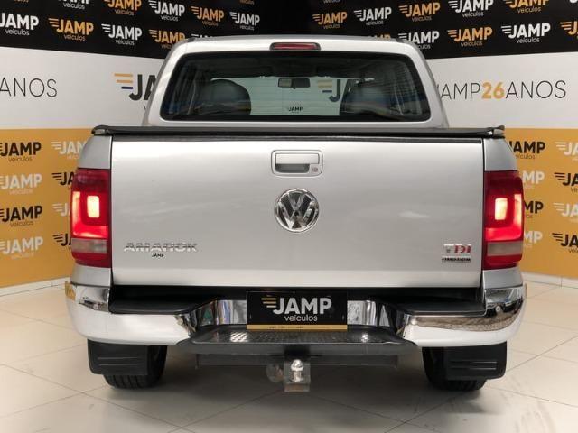 Volkswagen Amarok Highline 2.0 4x4 TDi Automática 2012 - Foto 7