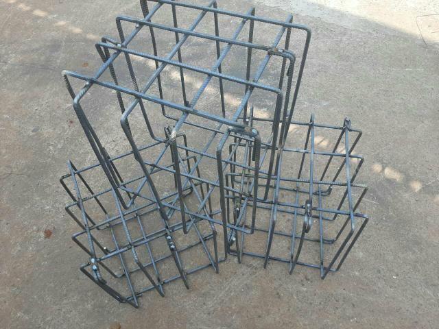 Gaiolas para construção - Foto 4