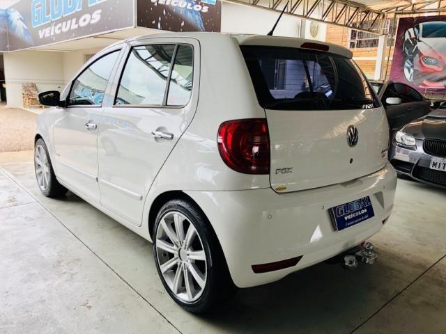 VW - VOLKSWAGEN FOX 1.6 MI I MOTION TOTAL FLEX 8V 5P - Foto 6