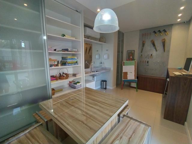 Apartamento 2 Quartos com Suíte Villaggio Manguinhos em Morada de Laranjeiras Serra ES - Foto 20