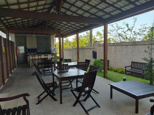 Apartamento 2 Quartos com Suíte Villaggio Manguinhos em Morada de Laranjeiras Serra ES - Foto 15