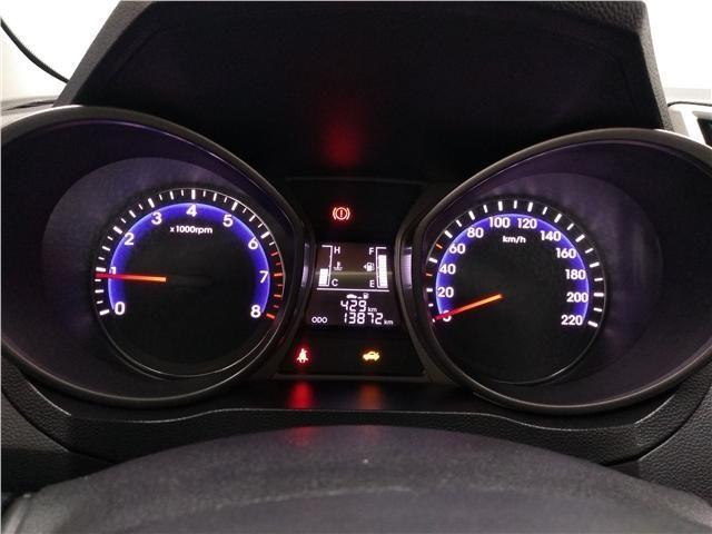 Hyundai Hb20 1.0 copa do mundo 12v flex 4p manual - Foto 16