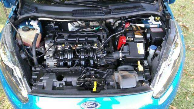 Vento Ford New fiesta Hatch 1.5 completo 2013/2014