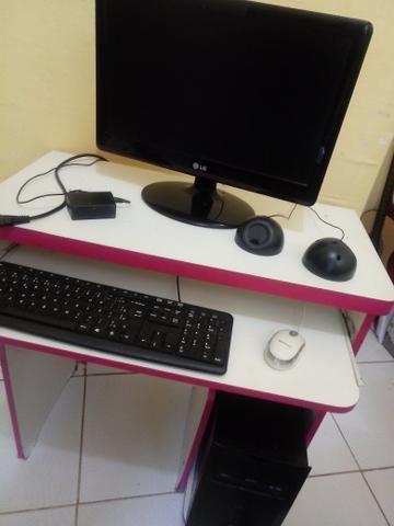 Computador completo 300 reais - Foto 3