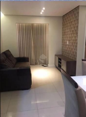 Apartamento à venda com 3 dormitórios cod:BR3AP9410 - Foto 2