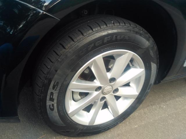 VW Gol 1.6 2014 RARIDADE BAIXA KM - Foto 8