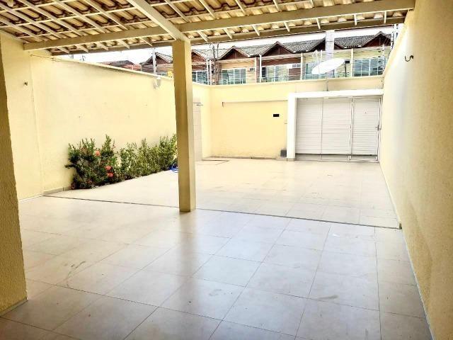 Excelente Casa no Passaré - 100% Nascente - linda - Foto 19