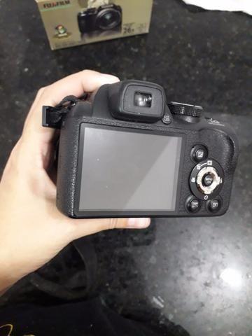 Câmera Fujifilm S3300 - Foto 3