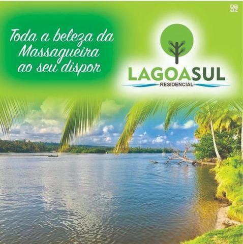 Loteamento Lagoasul Residencial Massagueira - Foto 3