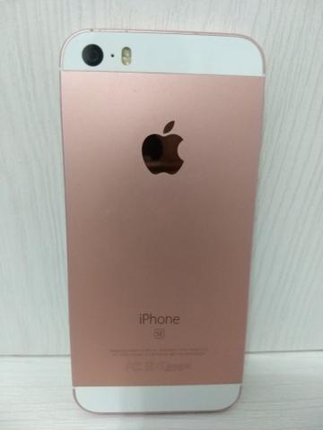 IPhone SE rosa original - Foto 2