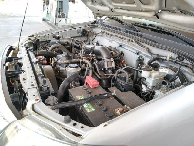 Toyota Hilux CD SR 2.7 WTi 2010 GASOLINA - Foto 19