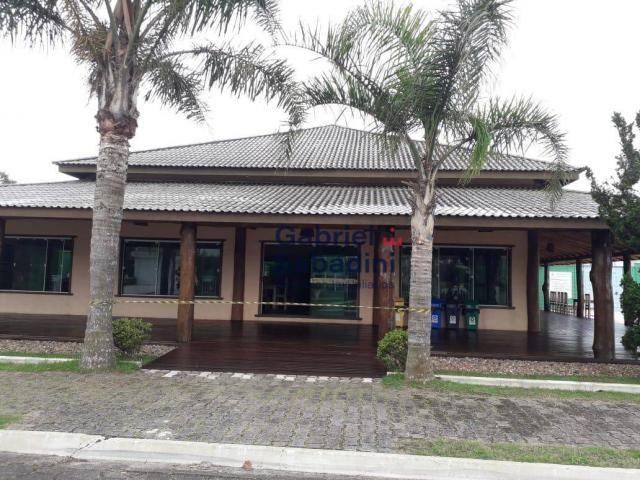 Terreno alto padrão no condomínio residencial south beach - parcelado entrada de r$ 39.000 - Foto 5