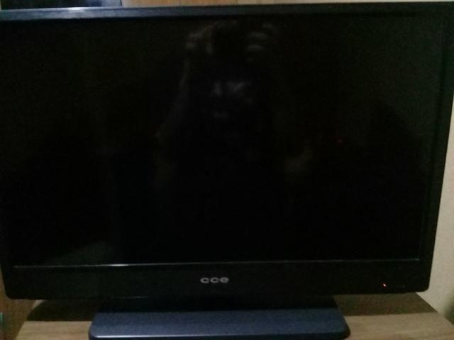 Televisão hd led marca cce 28' polegadas - Foto 2