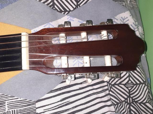 Violão Hand Crafted Ashland - Foto 5