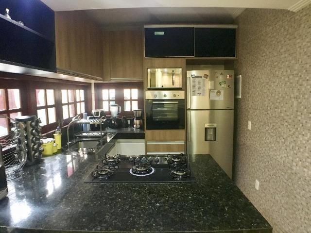 CA0859 Casa com 3 dormitórios à venda, 133 m² por R$ 440.000 - Sapiranga - Fortaleza/CE - Foto 6