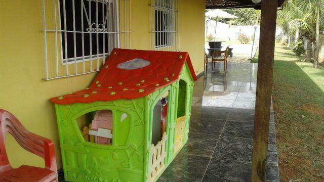 Alugar sitio para fim de semana barato Lagoa Santa região central - Foto 20