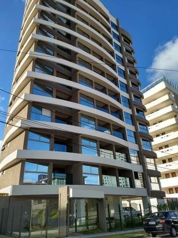 Apartamento em Ponta Negra - 40m² e Cobertura de 80m? - Vida Calma