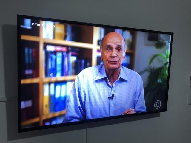 Smart tv lg 49 4k - Foto 2
