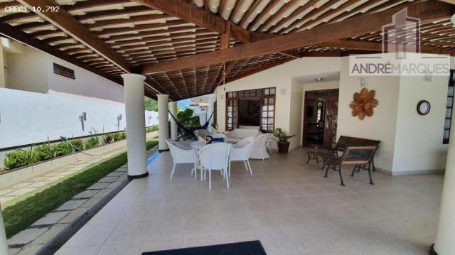 Casa para Venda em Lauro de Freitas, Villas do Atlântico, 4 dormitórios, 2 suítes, 4 banhe - Foto 5