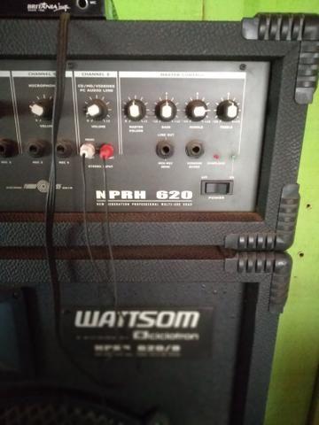 Sistema de som - Foto 4