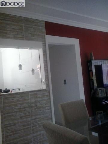Apartamento, Rudge Ramos, São Bernardo do Campo-SP - Foto 2