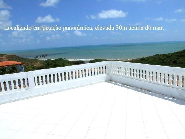 Apartamento/flat na praia do amor - Réveillon e temporada - Foto 7