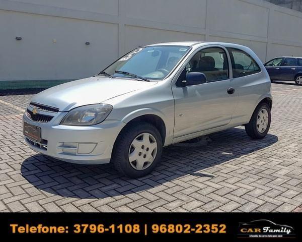 Chevrolet Celta - 3mil + 599 Mês
