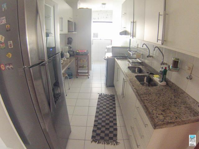 3/4    Pituba   Apartamento  para Venda   118m² - Cod: 8246 - Foto 15