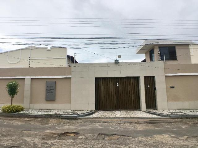CA0859 Casa com 3 dormitórios à venda, 133 m² por R$ 440.000 - Sapiranga - Fortaleza/CE - Foto 17