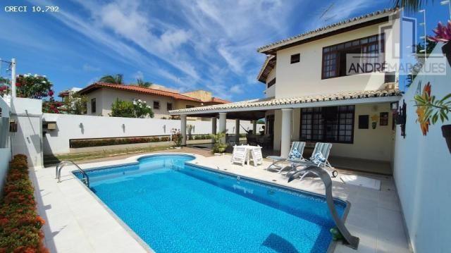 Casa para Venda em Lauro de Freitas, Villas do Atlântico, 4 dormitórios, 2 suítes, 4 banhe - Foto 4