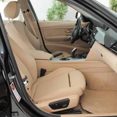 BMW 320I 2015/2015 2.0 16V TURBO ACTIVE FLEX 4P AUTOMÁTICO - Foto 6