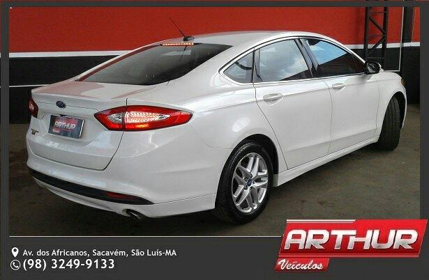 Ford Fusion 2.5 AT Arthur Veiculos - Foto 4
