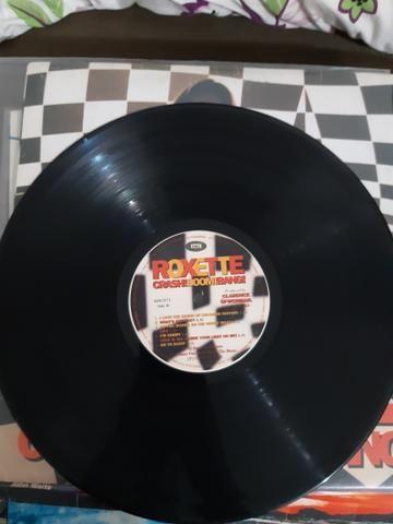 Disco vinil/LP Roxette - Foto 3