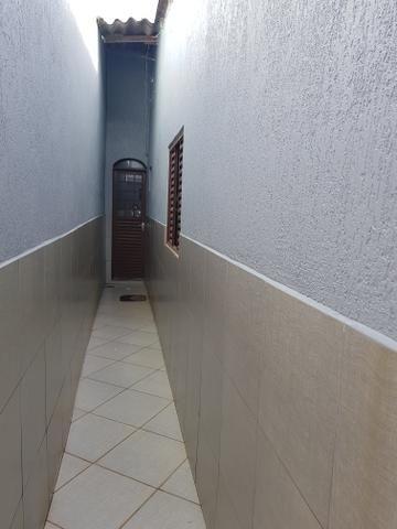 Vende-se Casa Urgente QR 621 de Samambaia - Foto 13