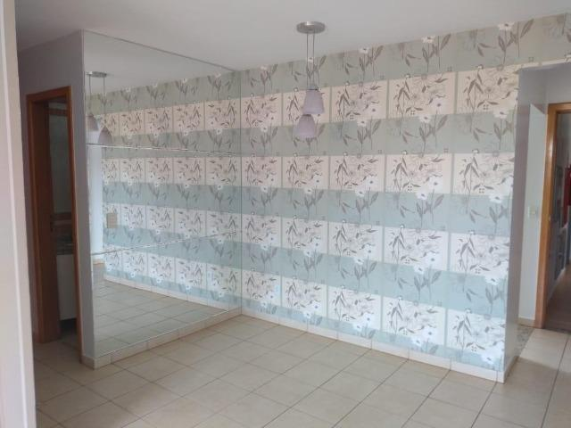 Apartamento com 3 dormitórios à venda, 73 m² - Parque Amazônia - Goiânia/GO - Foto 3