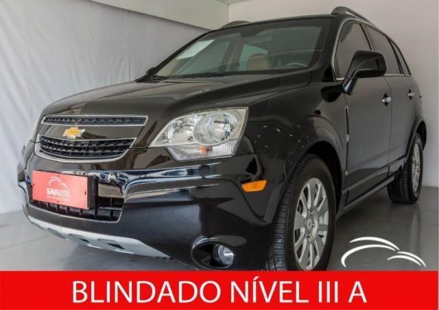 Chevrolet Captiva Captiva Sport FWD 3.6 V6 24V (BLINDADO) 4P