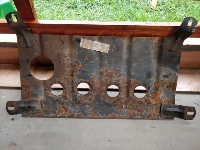 Peito de aço clio - Foto 2