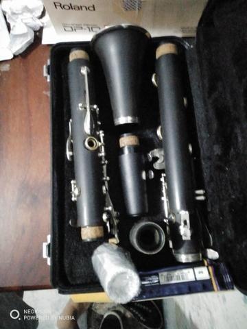 Clarinete - Foto 2