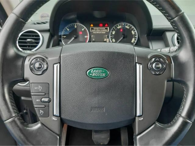 Land Rover Discovery 4 SE 3.0 V6 4x4 - Foto 3
