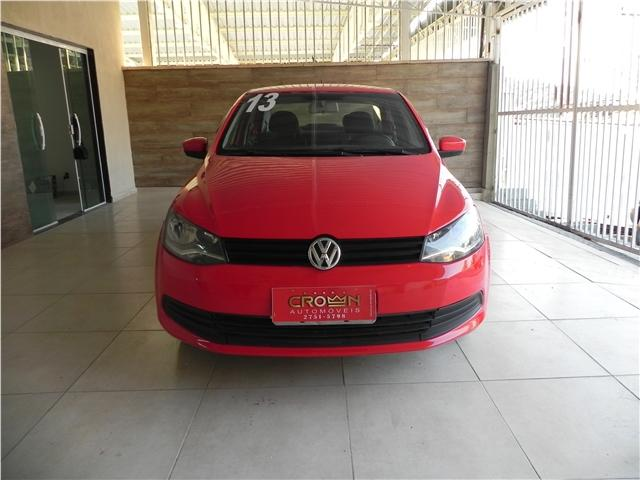 Volkswagen Voyage 1.0 mi 8v flex 4p manual - Foto 2