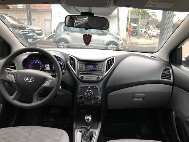Hyundai HB20 Sedan 1.6 Automático 2016/16 - Foto 6