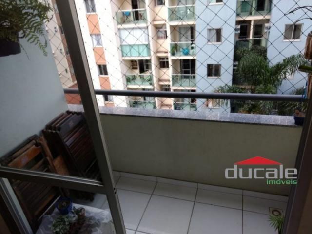 Apartamento 3 quartos suite em Jardim Camburi VItória ES - Foto 2