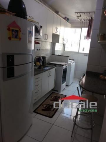 Apartamento 3 quartos suite em Jardim Camburi VItória ES - Foto 10