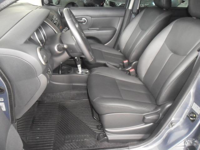 Livina SL X-Gear Automática Top de Linha! - Foto 15