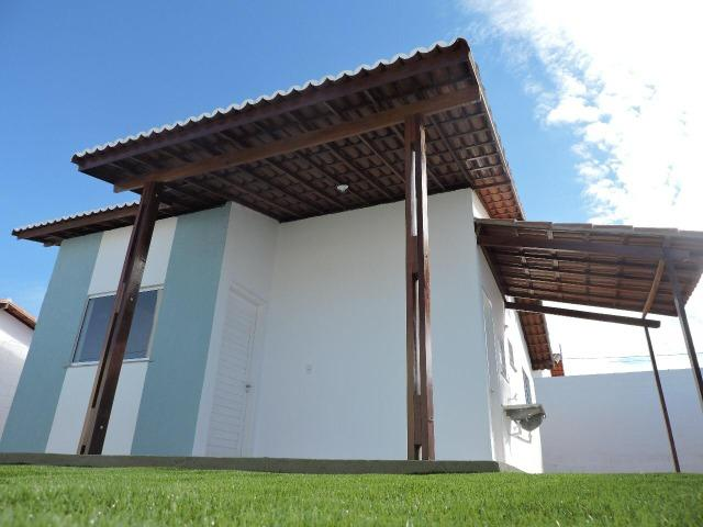 Oportunidade!!! Vende-se Casa 2/4 no Bosque dos Pássaros, Programa MCMV, Mossoró-RN - Foto 4