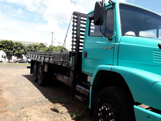 Mercedes Benz 1418 - Caminhões - Jardim Vitória ac75e75e53a88