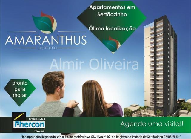 Edifício Residencial Amaranthus - Phercon - Foto 20